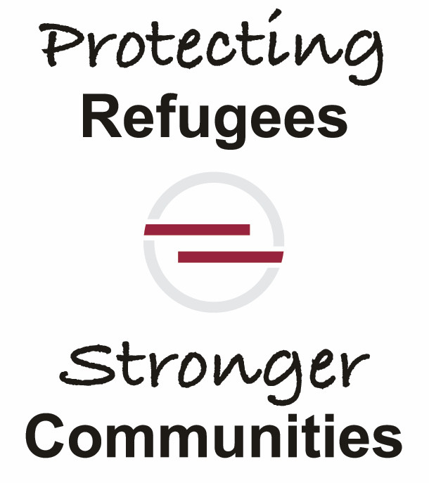 protecting refugees equals stronger communities